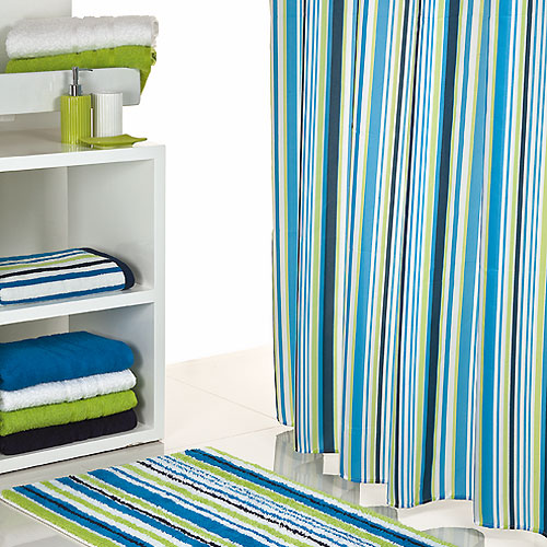 stoff vorhang dusche raum und m beldesign inspiration. Black Bedroom Furniture Sets. Home Design Ideas