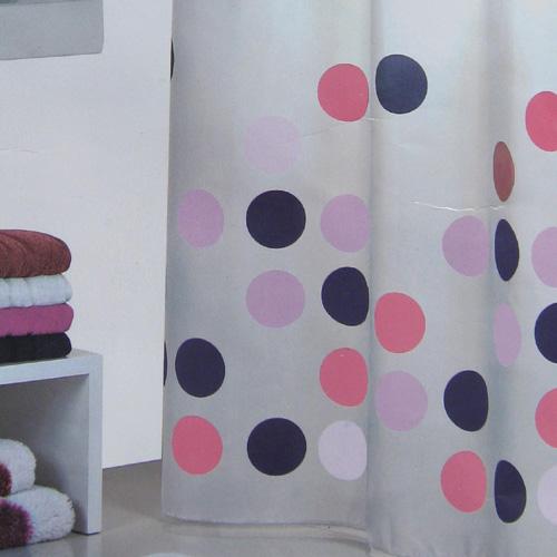 textil duschvorhang freie auswahl duschgardine dusche gardinen stoff vorhang ebay. Black Bedroom Furniture Sets. Home Design Ideas