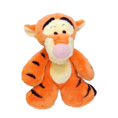 disney baby tigger flopsy 20cm winnie pooh pl schtier ebay. Black Bedroom Furniture Sets. Home Design Ideas