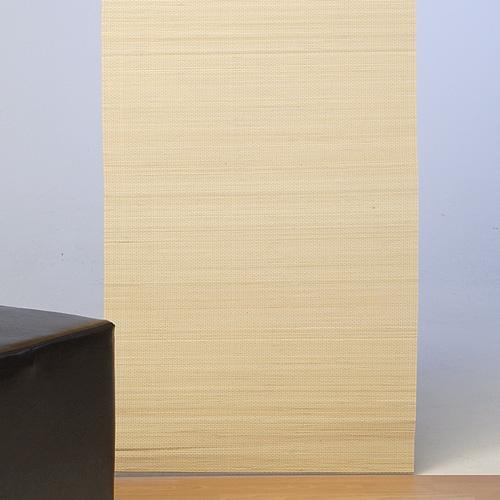 Schiebegardinen Halterung: Flächenvorhang Serie Bambus 60x245 FREIE AUSWAHL