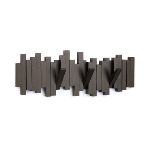 kleiderhaken multi hook garderobenhaken haken garderobe gaderobe wandhaken ebay. Black Bedroom Furniture Sets. Home Design Ideas