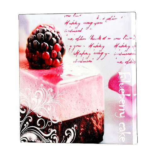wandbild cake wandbilder kuchen t rtchen cupcakes bild