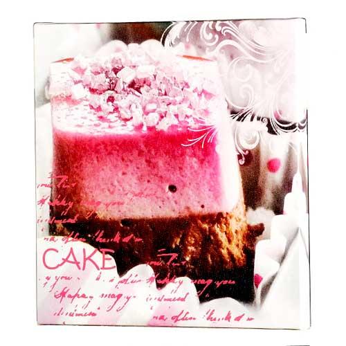 Wandbild Cake Wandbilder Kuchen Törtchen Cupcakes Bild Bilder ...