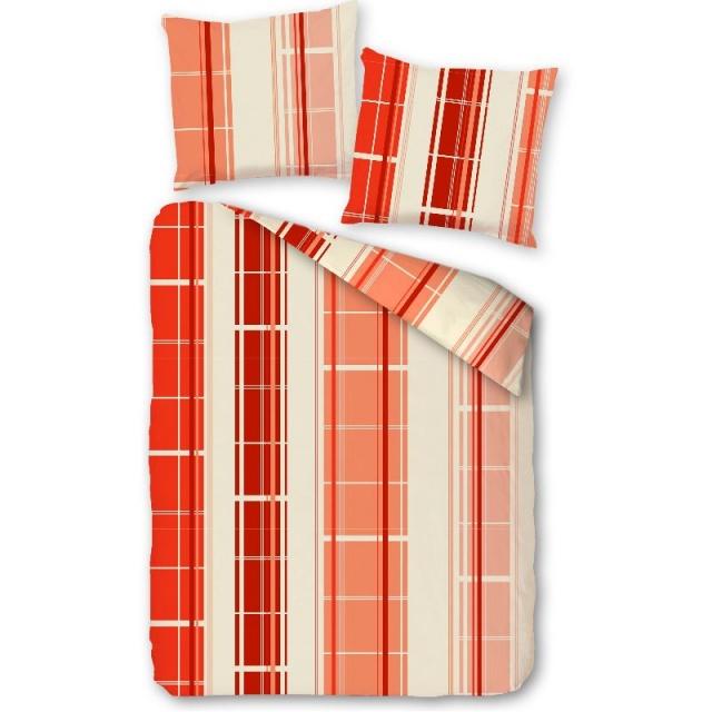 microfaser bettw sche kariert rot entdecken sie die welt der geschenke. Black Bedroom Furniture Sets. Home Design Ideas